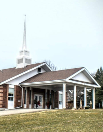 Westport Free Methodist Church