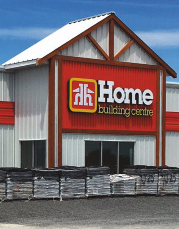 Herlehy Home Building Centre