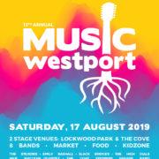 MUSICwestport 2019