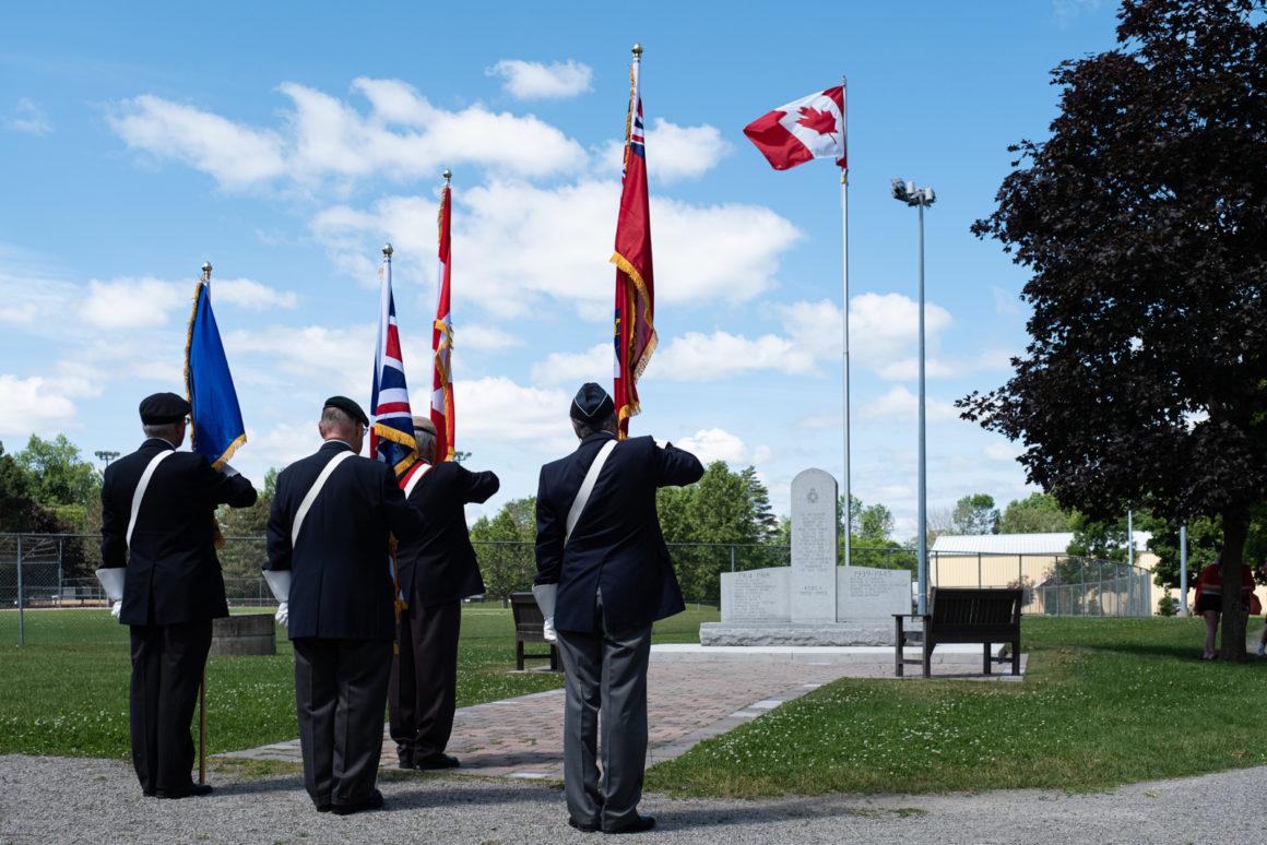 Event Recap: 2019 Canada Day Festivities