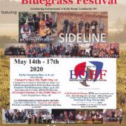 Eastern Ontario Bluegrass Festival