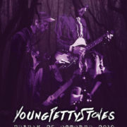 Halloween Party with Young Petty Stones