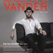 Live Music with Benni Vander