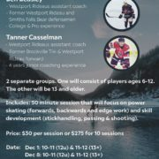 Westport Hockey Development