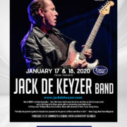 Blues on the Rideau with Jack de Keyzer Band