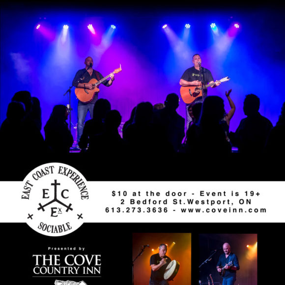 Live Music with East Coast Experience