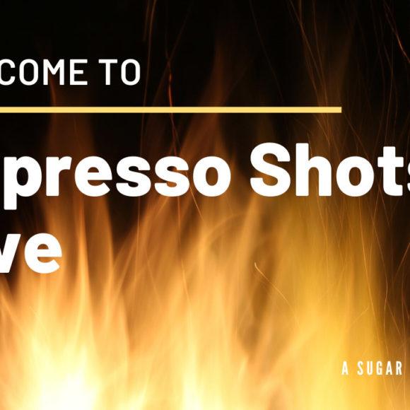 Espresso Shots Live