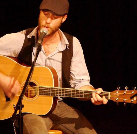 Live Music with Brock Zeman