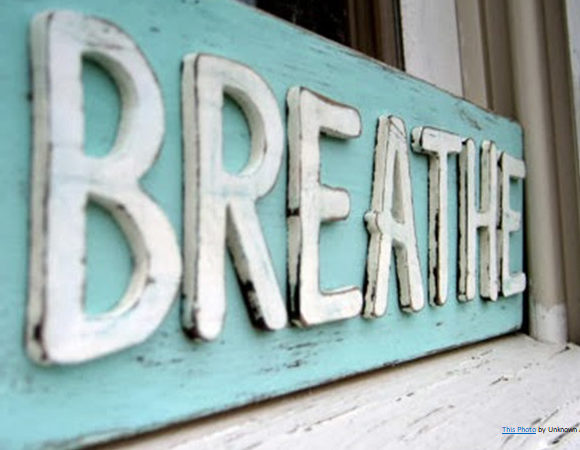 Breathe Well Yoga – Winter 2021 Series