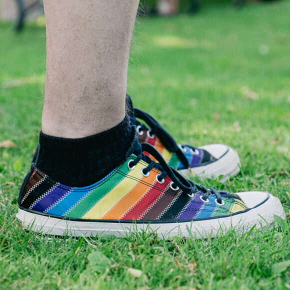 Westport Pride's Q&A Social