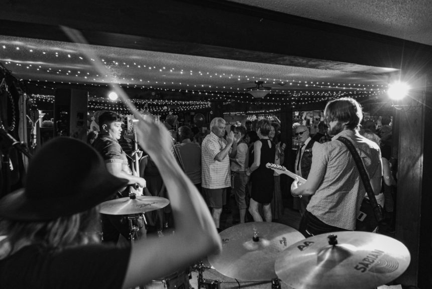 Event Recap: The Steadies Live at the Cove