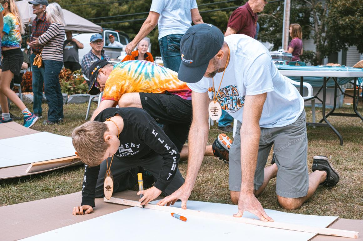 Event Recap: Makers Rendezvous 2019
