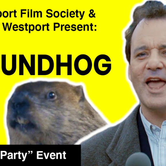Netflix Party – Groundhog Day