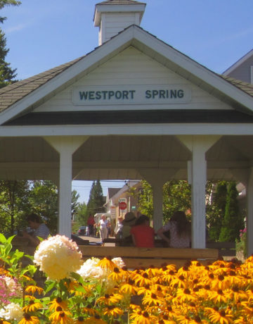 Village of Westport