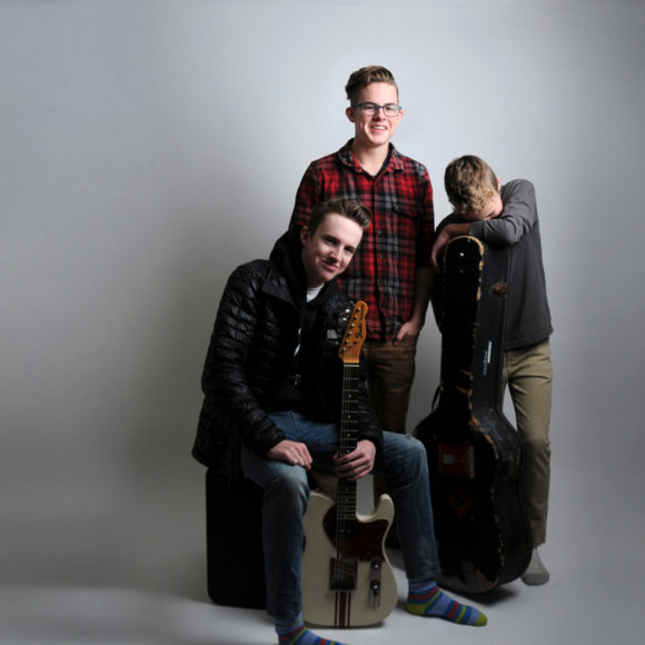 Live Music with Sons of Gord