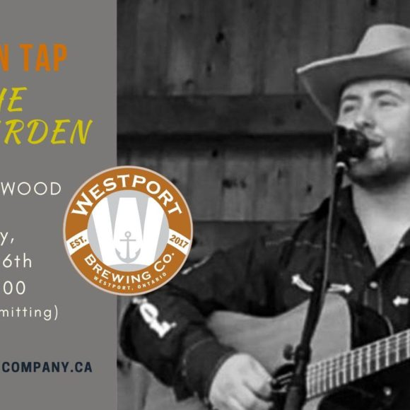 Tunes on Tap with Henry Norwood