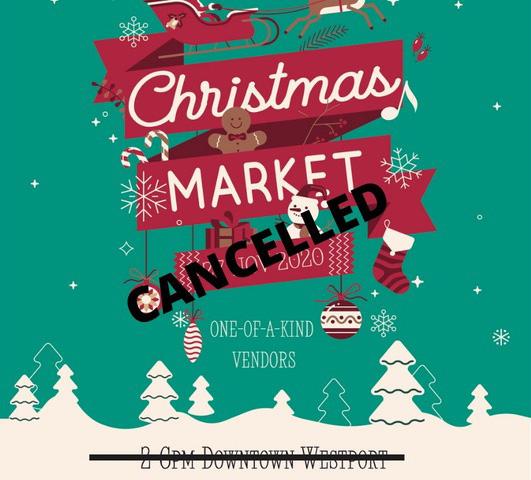 Christmas Begins in Westport 2020