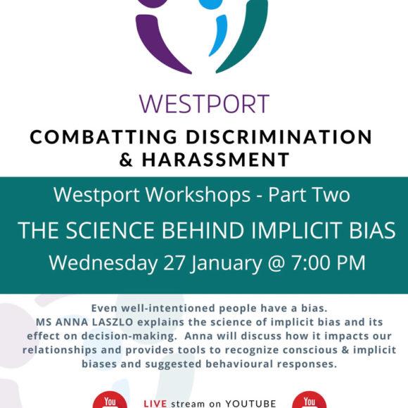 Westport Workshops – Part Two