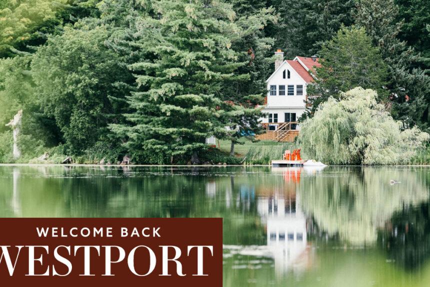 Welcome Back Westport