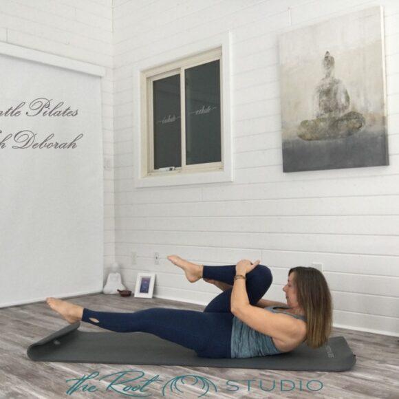 Gentle Pilates Fall 2021 Series @ The Root Studio